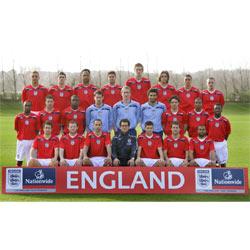 A la selección inglesa le da plantón su principal patrocinador