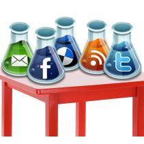 El marketing en redes sociales debe medir la actividad, la interacción y el retorno