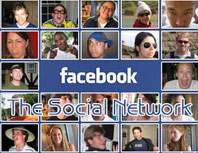 La película sobre Facebook no se publicitará en la red social