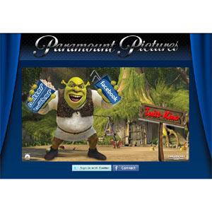 Paramount inaugura un cine virtual para los usuarios de Twitter y Facebook