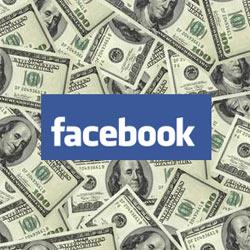 Los anunciantes multiplican por 10 sus inversiones en Facebook