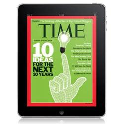 Apple enfurece a las editoriales con su bloqueo a las suscripciones a través del iPad