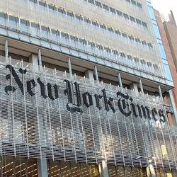 """""""The New York Times"""" crea una plataforma para desarrollar aplicaciones para el iPhone y el iPad"""