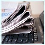 Las redacciones online tienen el 10% de la plantilla y el doble de audiencia