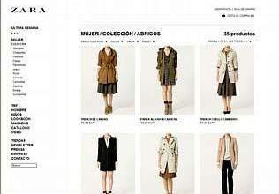 Zara abre su tienda online el 2 de septiembre y conquista Facebook