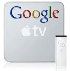 Las diferencias entre Apple TV y Google TV