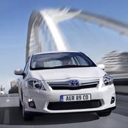 Toyota estrena la publicidad exclusiva para iPad en Weblogs SL