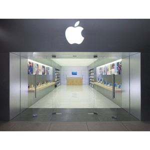 Apple da una lección de marketing al estrenar su tienda de Barcelona