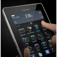 La tableta digital de RIM podría anunciarse la próxima semana