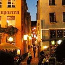 ¿A dónde ir en Colonia durante la celebración de la feria Dmexco?