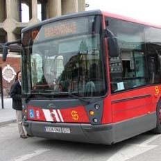 Los madrileños que viajen en autobús tendrán wifi gratis