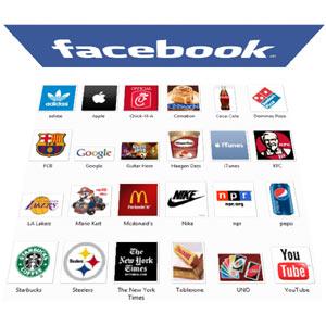 Los usuarios siguen marcas en las redes sociales como expresión de su personalidad