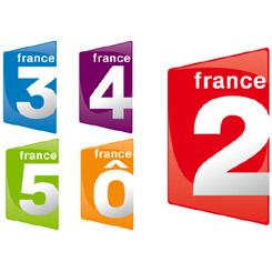 Francia aplaza la supresión de la publicidad en la televisión pública a 2014