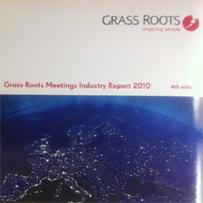 En directo desde Londres, en la reunión anual de Grass Roots