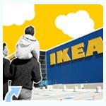 Ikea usa la estrategia comercial del desconcierto