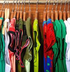 94 tiendas de ropa han cerrado por la crisis en Madrid