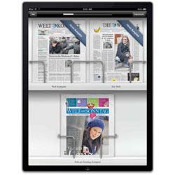 5 hallazgos de las aplicaciones para el iPad