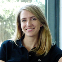 Helena Marzo, nueva directora creativa de JWT