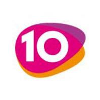 La 10 arranca sus emisiones nacionales