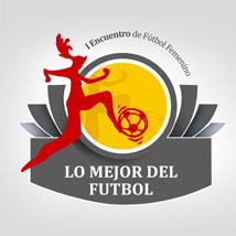 Lo Mejor del Fútbol, un encuentro para apoyar a las mujeres futbolistas