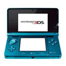 Nintendo comercializará sus primeras consolas 3D en marzo de 2011