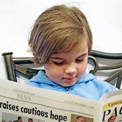 """La prensa escrita necesita """"rejuvenecer"""" para subsistir"""