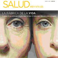 Vocento lanza Salud Revista.es para una audiencia de 2,3 millones de lectores