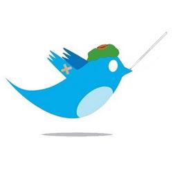 Twitter y Facebook sirven también para controlar pandemias