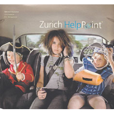 Zurich Seguros lanza una nueva mega campaña global