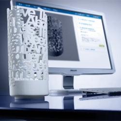 La próxima década estará marcada por la impresión en 3D y los robots móviles