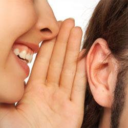 En la publicidad boca a boca el consumidor recuerda más los mensajes positivos que los negativos