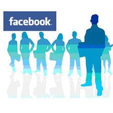 Facebook sale a la caza de nuevo personal en Europa
