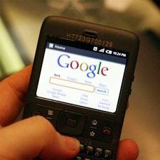 El volumen de ventas de la división móvil de Google supera la barrera de los mil millones de dólares