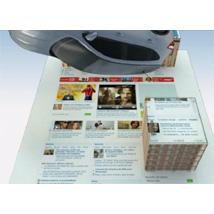 La publicidad transforma a MSN en una gran ciudad
