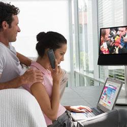 La percepción de la publicidad en internet es comparable a la de la televisión