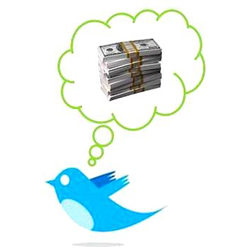 Twitter vale 1.600 millones de dólares en bolsa