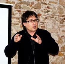"""D. Solana (DoubleYou): """"La gente puede replantear el producto que se ofrece"""""""