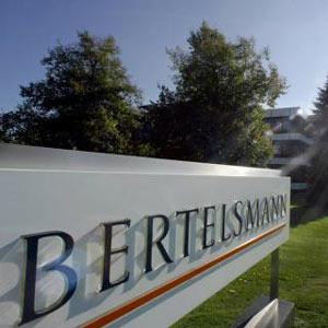 Bertelsmann arroja cifras en positivo de la mano de la recuperación económica y su eficiente programa de ahorro