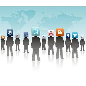 Para Google los social media sólo son un capítulo más del libro
