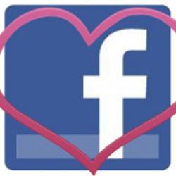 Los estados en Facebook revelan el final de las relaciones sentimentales