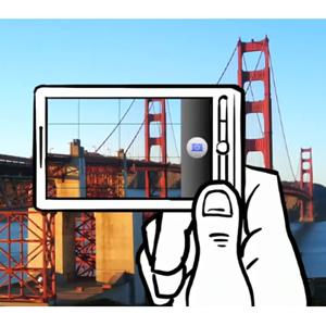 Google utiliza su aplicación Goggles para experimentar en el marketing móvil