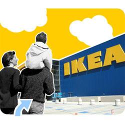 Ikea, anunciante del año en Eurobest 2010