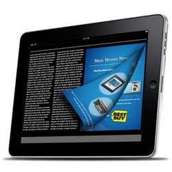 5 consejos para triunfar con la publicidad en el iPad