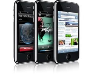 Nuevas aplicaciones fotográficas para el iPhone
