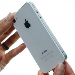 La filial alemana de Telefónica O2 despacha 4.000 iPhones al día