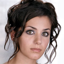 Opel ficha a la cantante británica Katie Melua