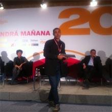 FICOD 2010: internet se ha colado en el jardín privado de los medios tradicionales