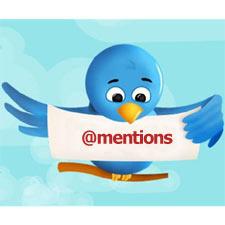 Twitter nos avisará cuando hablen de nosotros en la red de microblogging