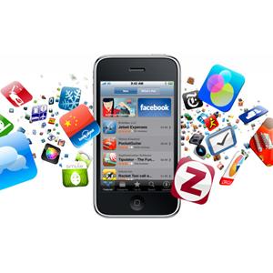 Los usuarios esperan que las grandes marcas tengan una aplicación móvil