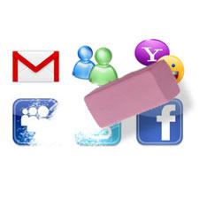 """La UE, a favor de regular el """"derecho al olvido"""" en las redes sociales"""